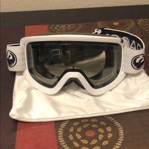 dragon ski mask